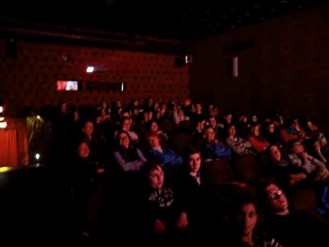 Kino Brakel Preise
